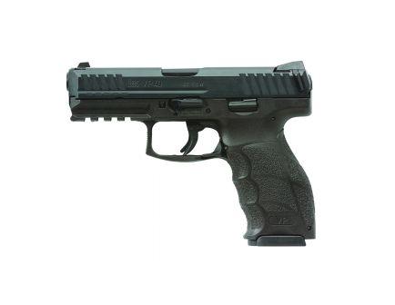 Heckler & Koch VP40 .40 S&W Pistol, Gray - 700040GYLEA5