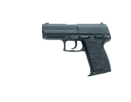 Heckler & Koch USP40 Compact (V1) .40 S&W Pistol, Blk - M704031A5