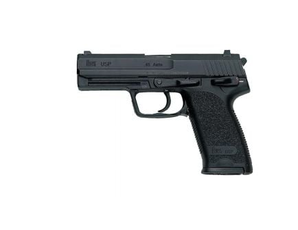 Heckler & Koch USP9 (V7) LEM 9x19mm Pistol, Blk - 709007LEA5