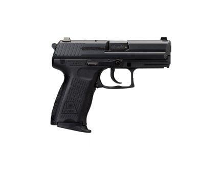 Heckler & Koch P2000 (V2) 9x19mm Pistol, Blk - M709202-A5