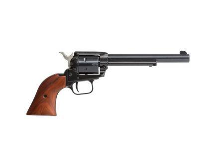 "Heritage Manufacturing Rough Rider 6.5"" .22lr Small Bore Revolver, Blue - RR22B6TBL"