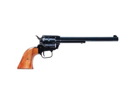 """Heritage Manufacturing Rough Rider 9"""" .22lr/.22 Mag Small Bore Revolver, Blue - RR22MB9"""