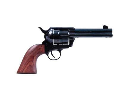 "Heritage Manufacturing Rough Rider 4.75"" .357 Mag Big Bore Revolver, Blue - RR357B4"