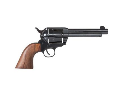 "Heritage Manufacturing Rough Rider 5.5"" .45 Colt Big Bore Revolver, Blue - RR45B5"