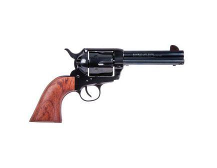 "Heritage Manufacturing Rough Rider 4.75"" .45 Colt Big Bore Revolver, Blue - RR45B4"