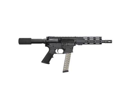 Inter Ordance M215-ML7 9mm AR Pistol, Blk - IO9MM2022