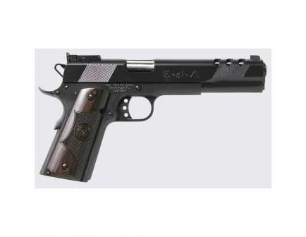 Iver Johnson Arms 1911 Eagle Deluxe 10mm Pistol, Matte Blue - EAGLEXL10