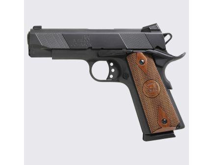 Iver Johnson Arms 1911 Hawk Commander .45 ACP Pistol, Matte Blue - HAWK