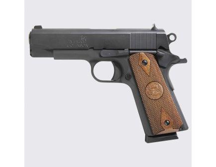 Iver Johnson Arms 1911 Falcon Commander .45 ACP Pistol, Matte Blue - FALCON