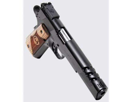 Iver Johnson Arms 1911 Eagle Deluxe .45 ACP Pistol, Matte Blue - EAGLEXL45