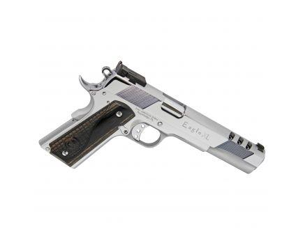 Iver Johnson Arms 1911 Eagle Deluxe .45 ACP Pistol Ported - EAGLEXLC45