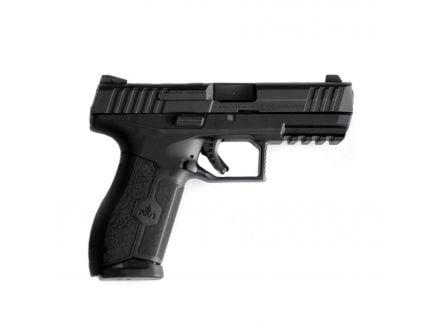 IWI MASADA 9mm Pistol, Blk - M9ORP10