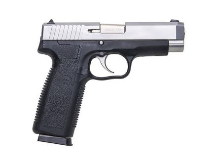 Kahr Valve Series CT380 .380 ACP Pistol, Blk - CT3833