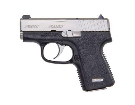 Kahr Premium Series P380 .380 ACP Pistol, Blk - KP38233N