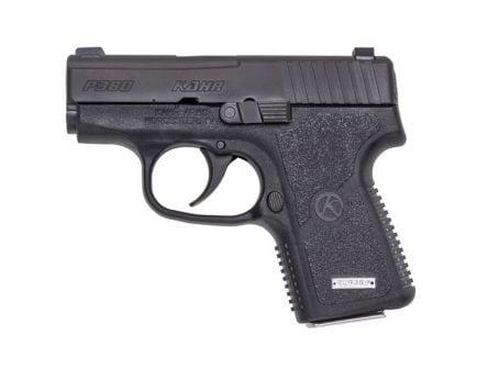 Kahr Premium Series P380 .380 ACP Pistol, Blk - KP3834N