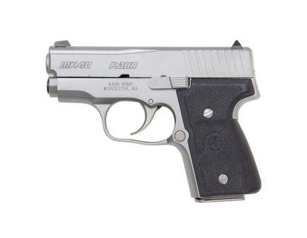 Kahr Premium Series MK40 .40 S&W Pistol, Matte - M4043