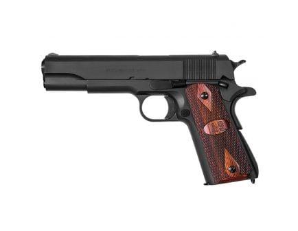 "Auto Ordnance 1911 5"" .45 ACP Pistol, Blk - 1911BKOW"