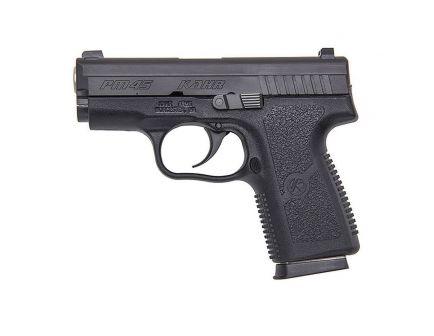 Kahr Premium Series PM45 .45 ACP Pistol, Blk - PM4544N