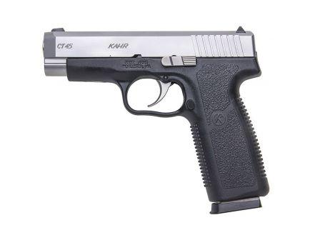 Kahr Valve Series CT45 .45 ACP Pistol, Blk - CT4543