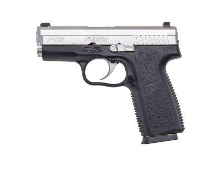 Kahr Premium Series P45 .45 ACP Pistol, Blk - KP4543N