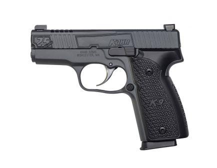 Kahr Premium Series 25th Anniversary K9 Limited Edition 9mm Pistol, Cerakote Sniper Gray - K9094NC1
