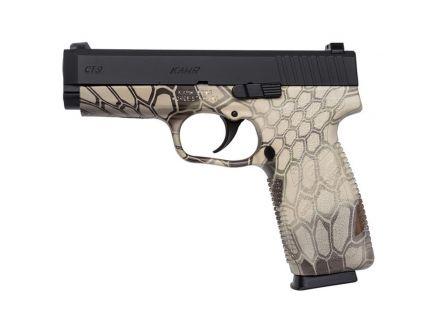 Kahr Valve Series CT9 9mm Pistol, Kryptek Camouflage - CT9093KRT