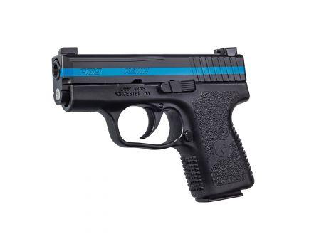 "Kahr P9 Premium 3.1"" 9mm Pistol, Blk - KPC9394N"