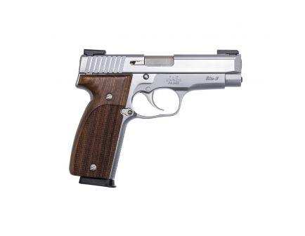 Kahr Premium Series T9 Elite 9mm Pistol, Matte - KT9098N