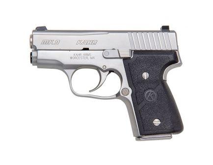 Kahr Premium Series MK9 Elite 9mm Pistol, Polished - M9098N