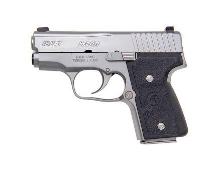 Kahr Premium Series MK9 9mm Pistol, Matte - M9093N