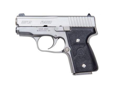 Kahr Premium Series MK9 Elite 9mm Pistol, Matte - M9093