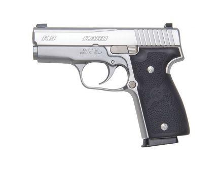 Kahr Premium Series K9 Elite 9mm Pistol, Polished - K9098NA