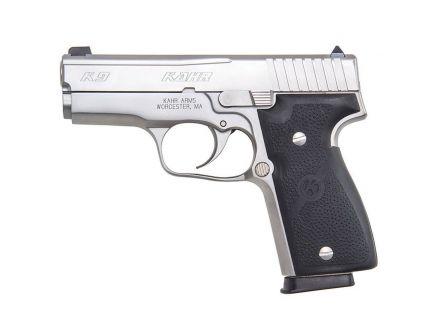 Kahr Premium Series K9 9mm Pistol, Polished - K9098
