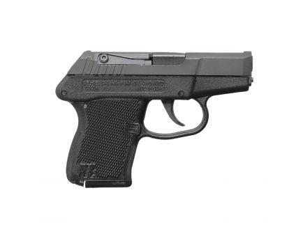 Kel-tec P3AT .380 ACP Pistol, Blk - P3ATPKBLK