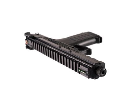 Kel-tec CP33 .22lr Pistol, OD Green - CP33GRN