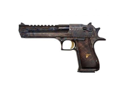Magnum Research Desert Eagle Mark XIX .357 Mag Pistol, Case Hardened - DE357CH