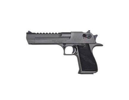 Magnum Research Desert Eagle Mark XIX .44 Mag Pistol, Cerakote Tungsten - DE44TU