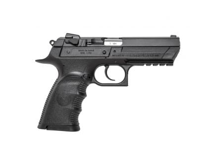 Magnum Research Baby Eagle III Full 9mm Pistol, Textured Black - BE99153RL
