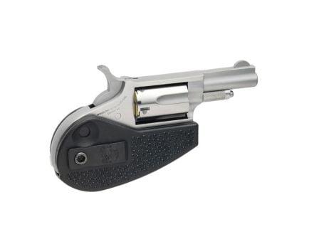 "North American Arms Compact 1.63"" .22lr Revolver, SS - HGBLLR"