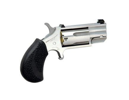 North American Arms Pug Compact .22 Mag Revolver, SS - PUGDP