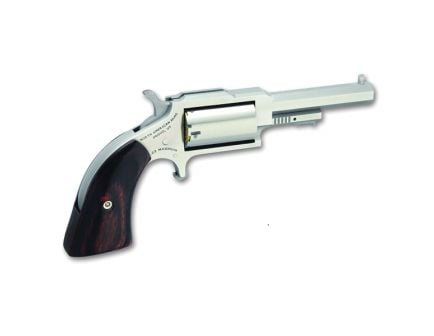 North American Arms The Earl Compact .22 Mag Revolver, SS - 1860250