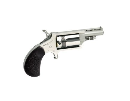 North American Arms Wasp Small .22 Mag Revolver, SS - 22MTW