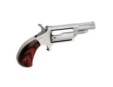 North American Arms .22 Mag Revolver, SS - NAA-22M-P