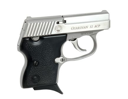 North American Arms Guardian .32 ACP Pistol, SS - 32GUARDS