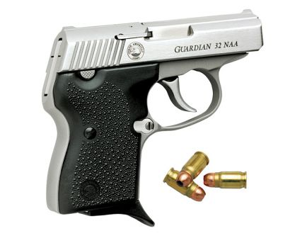 North American Arms Guardian .32 NAAP Pistol, SS - GUARDIAN