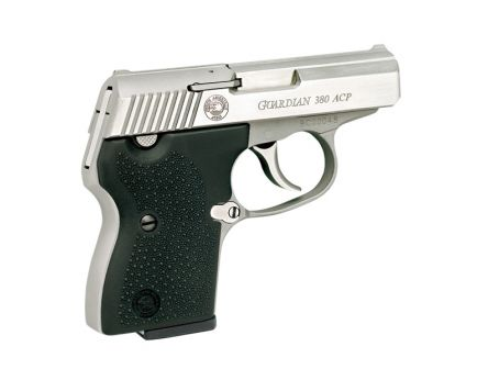 North American Arms Guardian .380 ACP Pistol, SS - GUARDIAN