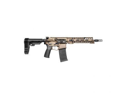 POF-USA Renegade+ .223 Rem/5.56 AR Pistol, Burnt Bronze - 996