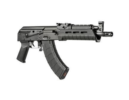 Century Arms RAS47 7.62x39mm AK Pistol, Black Nitride - HG3783N