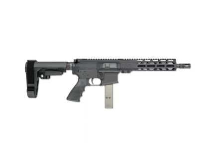 "Rock River Arms A4 LAR-9 10.5"" 9mm AR Pistol, Blk - 9MM2142"