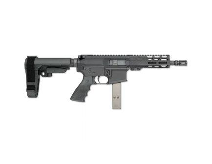 "Rock River Arms A4 LAR-9 7"" 9mm AR Pistol, Blk - 9MM2132"